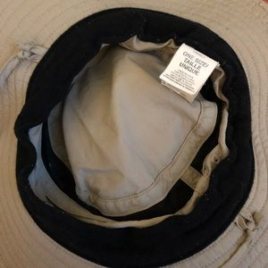 9c450cded The North Face Khaki Fishing Hat Unisex One Size